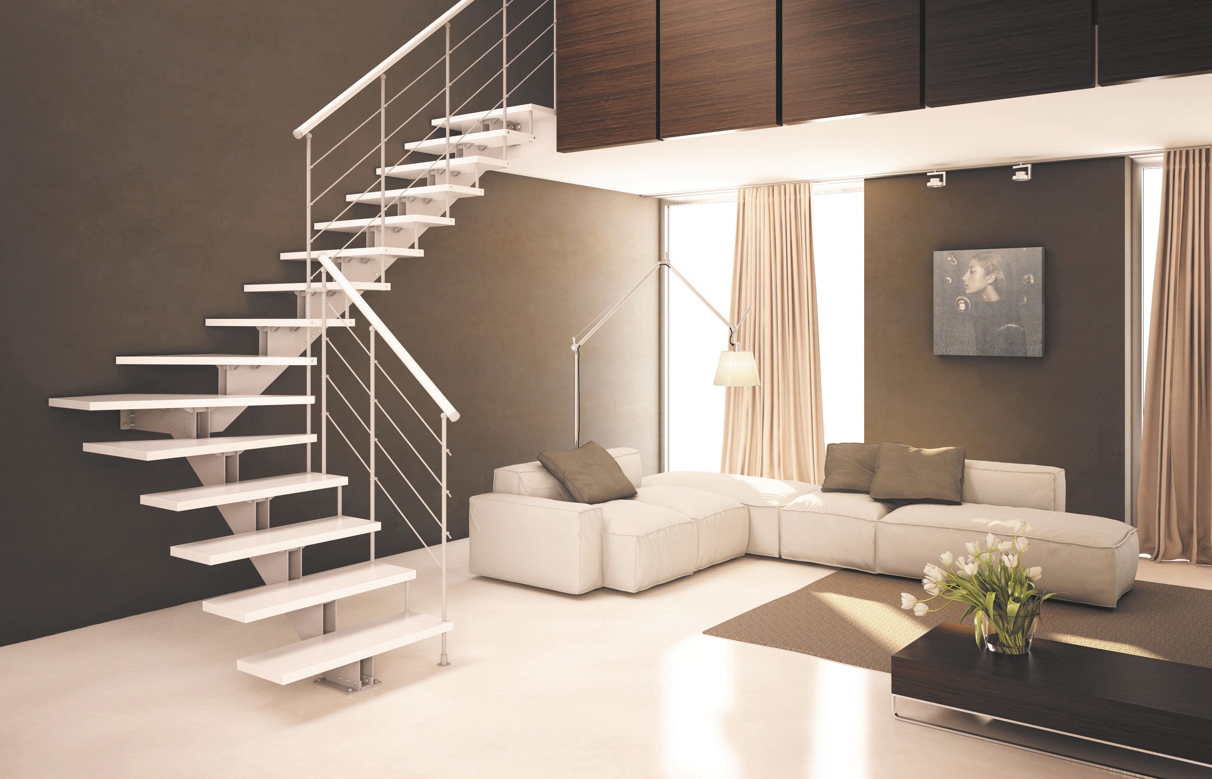 Legno Per Scale Interne.Wood Stairs Design Ideas Feel Tl Cast Stairs Range